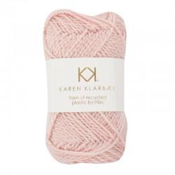 Rose - Recycled Bottle Yarn