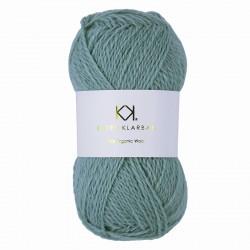 Clinique - KK Pure Organic Wool - økologisk uldgarn fra Karen Klarbæk