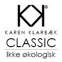 8/4 KK Classic Bomuldsgarn - IKKE ØKOLOGISK!