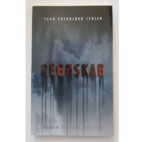 Regnskab - Vagn Predbjørn Jensen