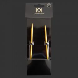 KK Rundpind, 4,0 mm - 100 cm