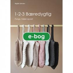"""""""1-2-3 Bæredygtig"""" - eBog"""