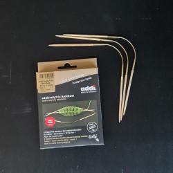 3,0 mm - addiCraSyTrio Bamboo