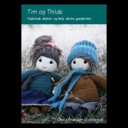"""""""Tim og Thilde"""" - Trykt bog"""