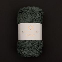 Pine Green - Recycled Bottle Yarn