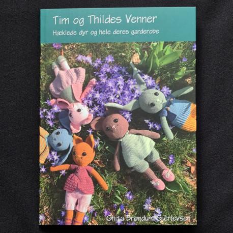 """""""Tim og Thildes Venner"""" - Trykt bog"""