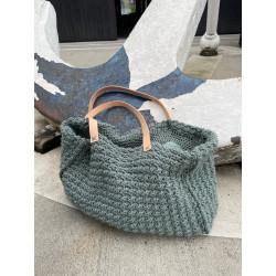 """The Ocean Bag"" fra Clara's - Printet opskrift"